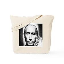 putins blunt Tote Bag