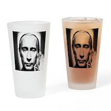 putins blunt Drinking Glass