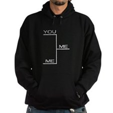 A Winner Is Me Fantasy Sports Bracket Hoodie