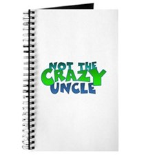not CrazY uncle Journal
