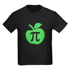 Apple Pie Pi Day T-Shirt