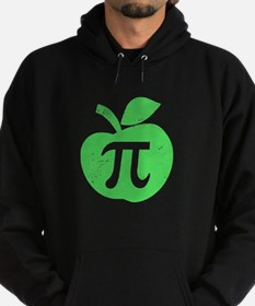 Apple Pie Pi Day Hoodie