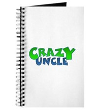CrazY uncle Journal
