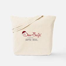 Define Good Tote Bag