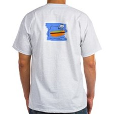 I LOVE MY BOAT T-Shirt