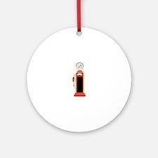 GAS Ornament (Round)