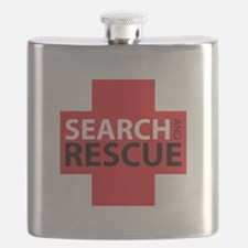 Search And Rescue Flask