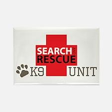 K9-Unit Magnets
