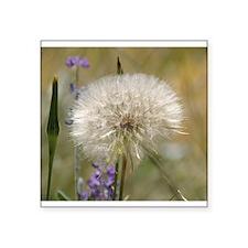 Dandelion Ball Sticker
