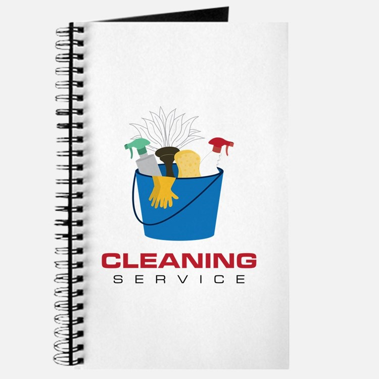 Cleaning Service Journal