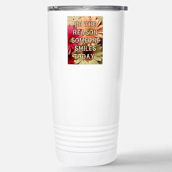 BE THE REASON Travel Mug