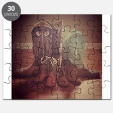 BOOTS FAMILY Puzzle