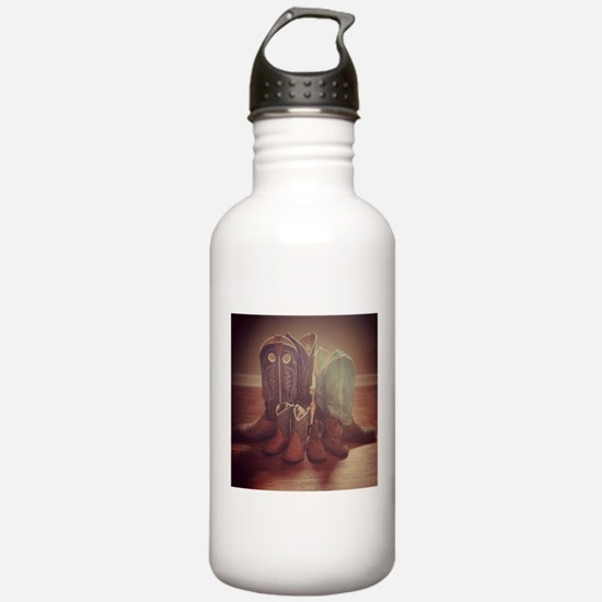 BOOTS FAMILY Water Bottle