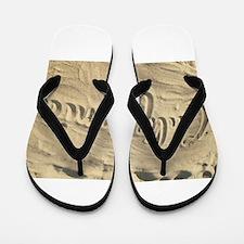 CALIFORNIA SAND Flip Flops