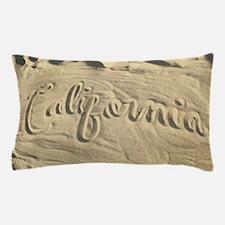 CALIFORNIA SAND Pillow Case