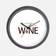 Always Time Wall Clock
