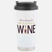 Always Time Travel Mug