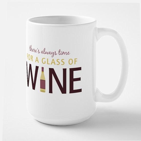 Always Time Mugs