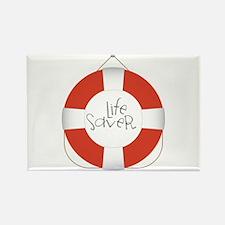 Life Saver Magnets