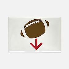 Football Magnets