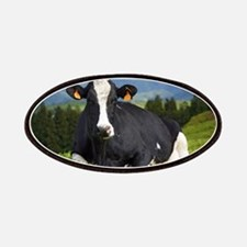 Holstein cow Patches