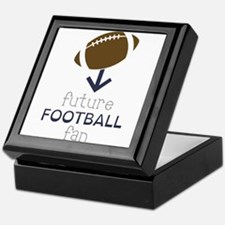 Future Football Keepsake Box