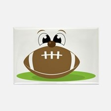 Funny Football Magnets