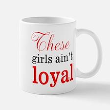 LOYAL Mugs