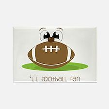 Lil Football Fan Magnets