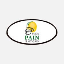 Your Pain Patches