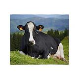 Holstein cow Blankets