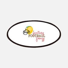 Fantasy Football Frenzy Patches