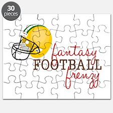 Fantasy Football Frenzy Puzzle