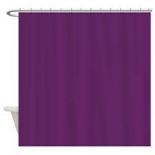 Plum Colored Shower Curtains Plum Colored Fabric Shower Curtain Liner