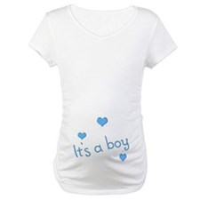 It's A Boy Shirt