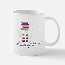Loads of Fun Mugs