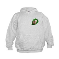 Child of The Great Story, kids hoodie