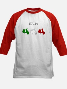 Italian Scooter Tee