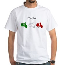 Italian Scooter Shirt