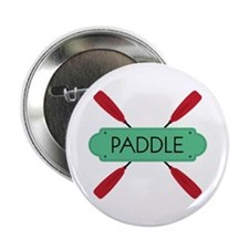 """PADDLE 2.25"""" Button"""