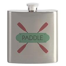 PADDLE Flask