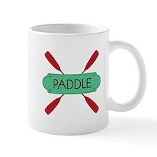 PADDLE Mugs