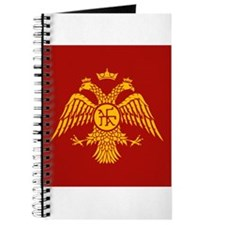 Two Headed Eagle Journal