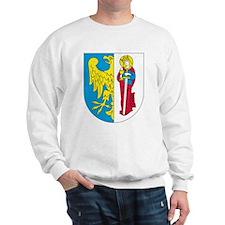 Eagle With Shield 4 Sweatshirt