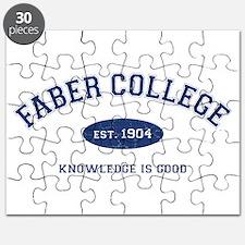 Cute Faber Puzzle