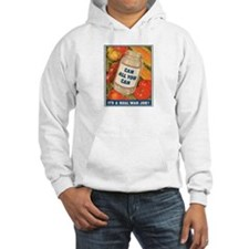Home Canning Hoodie