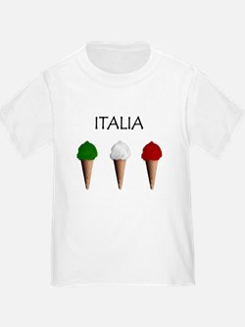 Gelati Italiani T