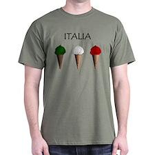 Gelati Italiani T-Shirt