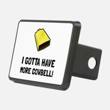 Gotta Have Cowbell Hitch Cover