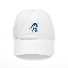 Retro Trout Baseball Cap